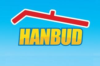 Польская металлочерепица Hanbud