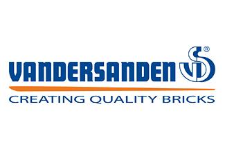 Кирпич ручной формовки Vandersanden (Бельгия)