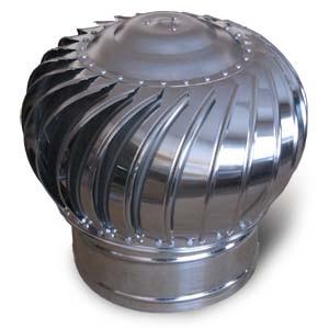 Ротационная турбина (дефлектор) Т-300