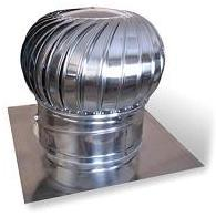Вентиляционная турбина Т-500