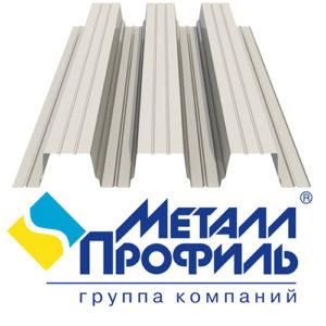 Профнастил Н-114х750 А, В