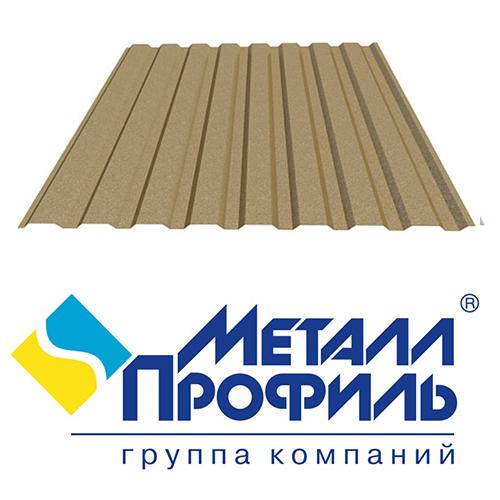 Профнастил МП-20