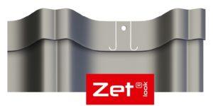 Модульная металлочерепица Zet Look