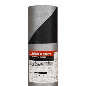 Кровельная мембрана Decker eXXtra 150, Польша