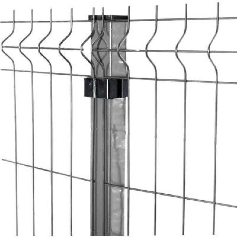 3Д забор Город-Эконом (пруток 2,9/3,9 мм) H=1,23