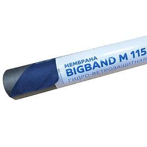 Кровельная мембрана Bigband M 115, Польша