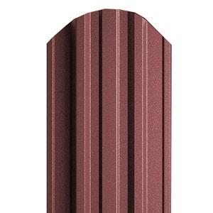 Штакетник МП TRAPEZE 16,5х118 (прямой/фигурный верх)