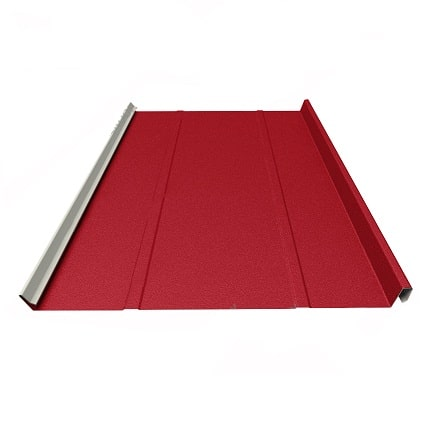 Фальцевая кровля Rubin Roof ВИКИНГ МП Е (VikingMP E)